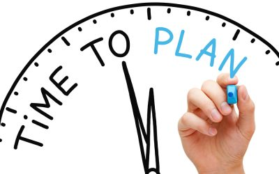 How to plan – 4 top tips