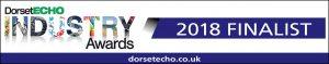 Dorset Industry Awards Finalist logo