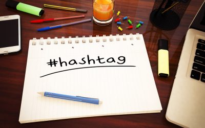 What are Hashtags and How do you use them?