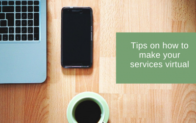 Tips on how to make your services virtual as a Coach