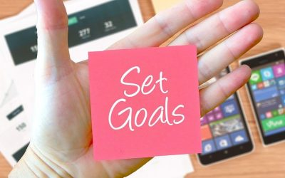 Why is it so important to have goals?